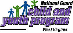 National Guard - Child and Youth Program - West Virginia