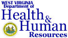 West Virginia Department of Health & Human Resources logo