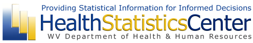 West Virginia Health Statistics Center, Providing Statistical Information for Informed Decisions